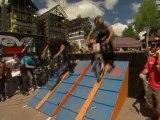 2009 Freeride Dual at the Teva Mountain Games