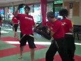 Muay Thai & MMA Chico, Azad's Martial Arts