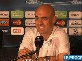 """OL/Bayern : """"L'exploit est possible"""" selon Cris et Puel"""