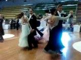 Grand Prix de danse du Grand Lyon,Tango