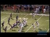Matt Arend Flower Mound High Football Texas