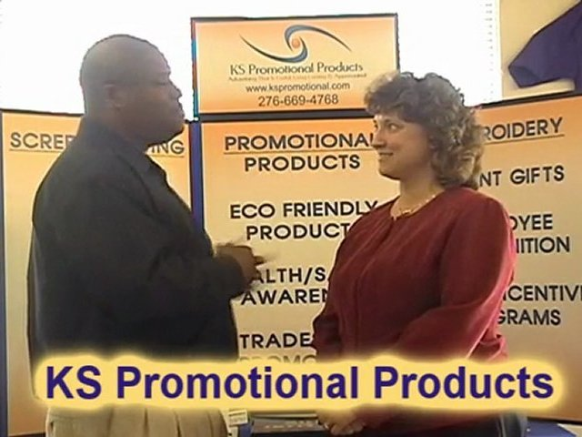 KIM SPROLES KS PROMOTIONAL PRODUCTS