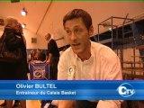 Calaisis TV : Calais Basket sacré champion