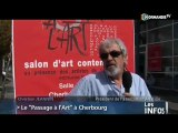 Normandie TV - Les Infos du Lundi 26/04/2010