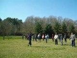 Marche Nordique  Nordic Walking Dordogne Perigord
