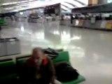 aéroport osaka kansai