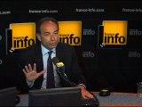 Jean Francois Copé, france info, le 27 04 2010