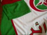 2010 Algeria hockey jersey released - Maillot Algérie