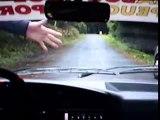 40eme Rallye National des Monts Dôme 2009 - ES4