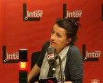 Cécile Duflot - France Inter