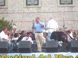 Pájaro Chogüí y Malagueña Salerosa con Sinfonica de Carabobo
