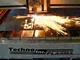 New CNC Plasma Cutting, CNC Router Launched by Techno CNC