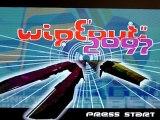Retro C'est Trop #34 - WipEout 2097 [PlayStation]