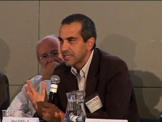 Aphekom - ISEE - Symposium- Panel discussion 6