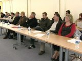 Calaisis TV: Partenariat ULCO et CCI Entreprises