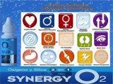 Oxigeno Celular
