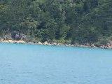 Croisière sur les Whitsundays, Australie