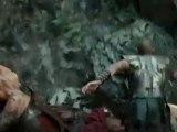 Calibos Battle - Extrait Calibos Battle (Anglais)