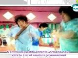 Super Junior H - Pajama Party (vostfr)