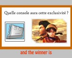 La guerre des consoles 1x01