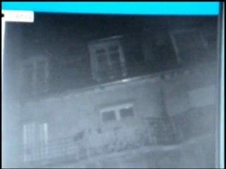 ORBS : DOCUMENT RARE  VIDEO D' ORBES EN GROUPE DE TOUT TYPE