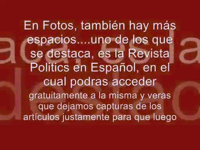 marketing politico, marketing politico obama y mas