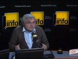 Robert Redeker, france-info, 29 04 2010