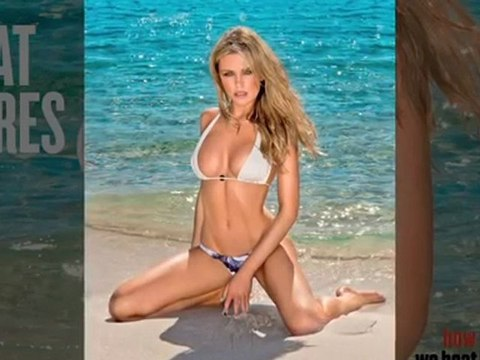 FHM's Top 100 Sexiest Women