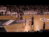 Résumé Match Limoges - Entente Orléanaise Loiret