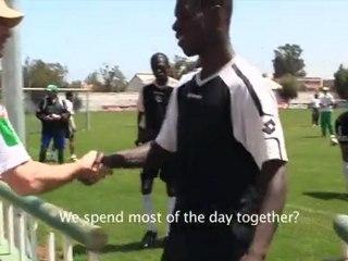 Webisode 001 - WGWC - Morocco