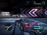Jeux de voiture gratuit - Need for Speed : Carbon