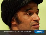 Yannick Noah soutient Franck Ribéry