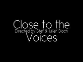 """Close to the Voices #5 : Projet Vertigo plays """"Passenger"""""""