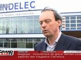 Indelec : Coup de Foudre pour les paratonnerres de Douai !