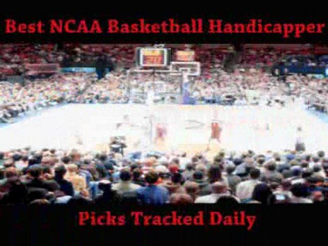 NCAA College Basketball Predictions