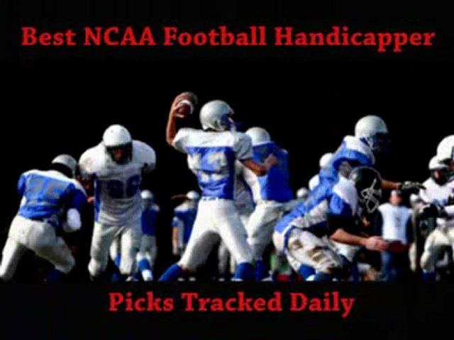 College Football Handicappers