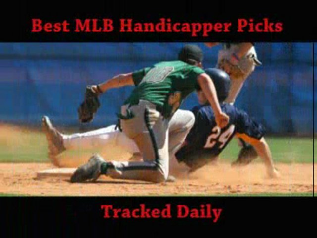 MLB Handicapping