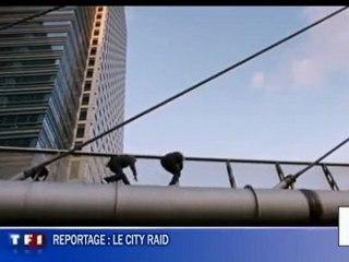 Le City Raid