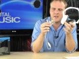 Able Planet True Fidelity Noise Canceling Headphones