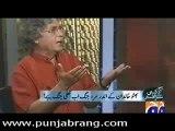 Aaj Kamran Khan Ke Sath 30th April 2010 part  1