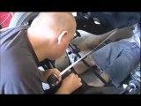 1969 Pontiac Firebird Front Suspension Install Video V8TV