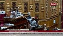 SEANCE,Séance proposition de loi - Maurey sur les contrats d'assurance-vie
