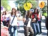 1 Mayıs Taksimden Renki Kutlamalar