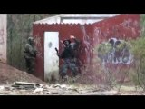Paintball épisode 2: la grande bataille de la zone 51 2/2