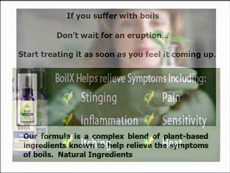 Get Skin Boils? Treat It Fast Before It Gets Huge