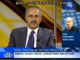 Erdal SARIZEYBEK Tunceli Karakol Baskınını Yorumluyor!
