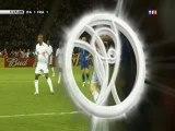 France-Italie 2006_Coup de boule Zidane