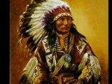 HOMMES AMERINDIENS.....