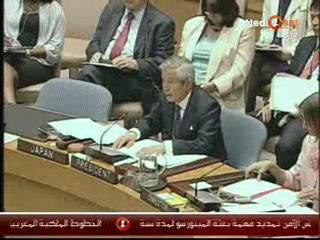 l'Onu proroge d'un an le mandat de la Minurso