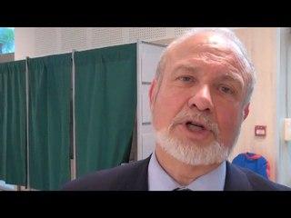Jean-Marc Léoutre, nouveau conseiller général de La Ravoire
